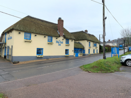 Devonshire Inn with 9 Letting Bedrooms