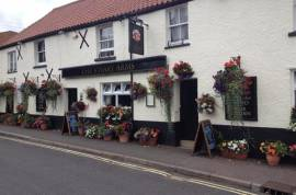 Grade II Listed Pub in Popular Historic Town (4838)