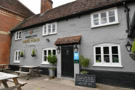 Nags Head, Little Hadham
