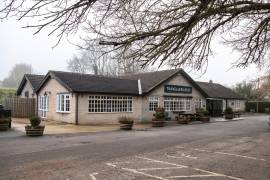 Travellers Rest, Brookhouse