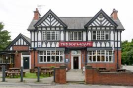 Boythorpe Inn, Chesterfield