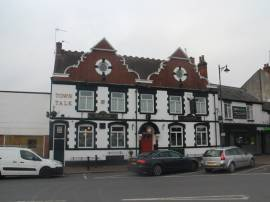 WARWICKSHIRE - EDGE OF TOWN TRADITIONAL PUBLIC HOUSE
