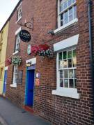 FLINTSHIRE - WELL ESTABLISHED  WINE AND TAPAS BAR IN THE HEART OF MOLD TOWN CENTRE