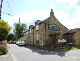 DESIRABLE CHARACTER UNOPPOSED FREEHOLD PUB IN THE PICTURESQUE VILLAGE OF WILSFORD