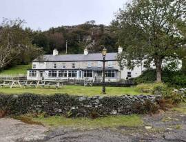 Freehold Hotel, Betws-Y-Coed - 100 Rooms