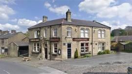 The Trawden Arms (Community Pub)