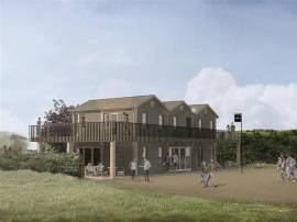 ESSEX - NEW BUILD RESTAURANT OPPORTUNITY WITH ESTUARY VIEWS
