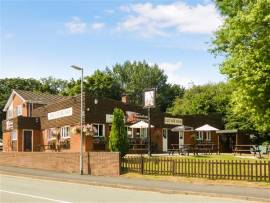 COMMUNITY FREEHOUSE & INN, 4 EN-SUITE LETTING BEDROOMS 2 LOUNGE BAR DINERS LOVELY GARDENS LARGE CAR PARK 5 ROOM OWNERS ACCOMMODATION MASSIVE SCOPE FOR GROWTH GOOD RESIDENTIAL AREA