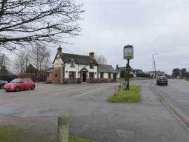 REF 8201L THRIVING AND POPULAR TRADITIONAL INN