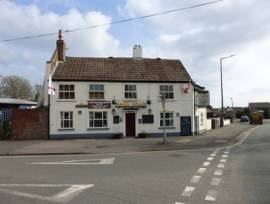 REF 8240L THRIVING AND WELL-PRESENTED TRADITIONAL INN