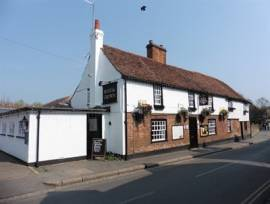 TRADITIONAL 16th CENTURY GRADE II LISTED INN