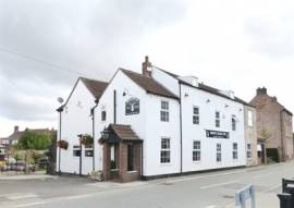 REF 8289F THRIVING AND HIGHLY DESIRABLE FREEHOLD INN AND BREWERY