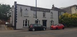 Bristol - Well Presented Large Pub in Popular Redfield