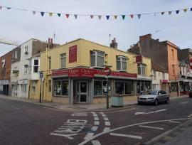 Weston-Super-Mare - Substantial Town Centre Corner Property