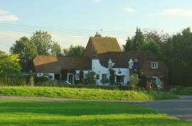 Well Established Traditional Village Pub owned by Community Venture - 10 Year Leasehold Tenancy