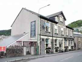 Gwent - South Wales Village Freehouse