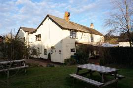 The Butterleigh Inn