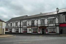 The Coaching Inn