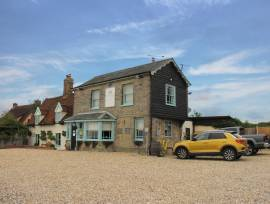SUFFOLK - FINE DINING DESTINATION FOOD LED 16TH CENTURY CHARACTER FREEHOUSE