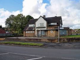 STAFFORDSHIRE - COMMUNITY PUBLIC HOUSE SET OVER 0.5 ACRES