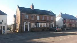 Wiltshire Village Pub, Letting Rooms & 1Acre Garden