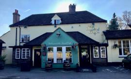 The Royal Oak, Kitters Green, Abbots Langley