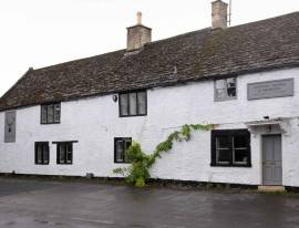 Popular Wiltshire Village,FOT Lease, Potential Destination Food House - Re-available