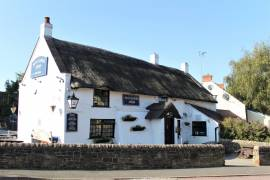 Moulders Arms