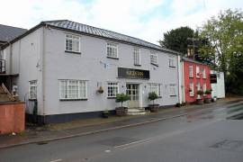 CAERLEON - INVESTMENT PROPERTY PRODUCING YIELD OF 7.6% WITH DEVELOPMENT POTENTIAL