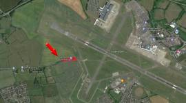 VALE OF GLAMORGAN - AIRPORT SECURE PARKING BUSINESS WITH ADDITIONAL PUBLIC HOUSE