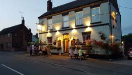 REF 8397F  FREEHOLD FREEHOUSE & RESTAURANT WITH CONSENT GRANTED FOR EN-SUITE LETTING BEDROOMS