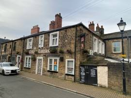 Otley Tavern, Otley