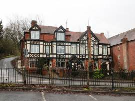 WORCESTER - INVESTMENT SALE